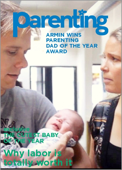 Parenting Magazine