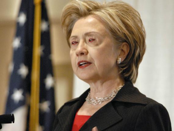 Hillary Clinton EDM PR www.edmpr.com