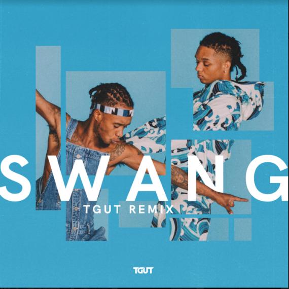 """TGUT Releases New Remix: RAE SREMMURD- """"SWANG"""" (TGUT REMIX)"""