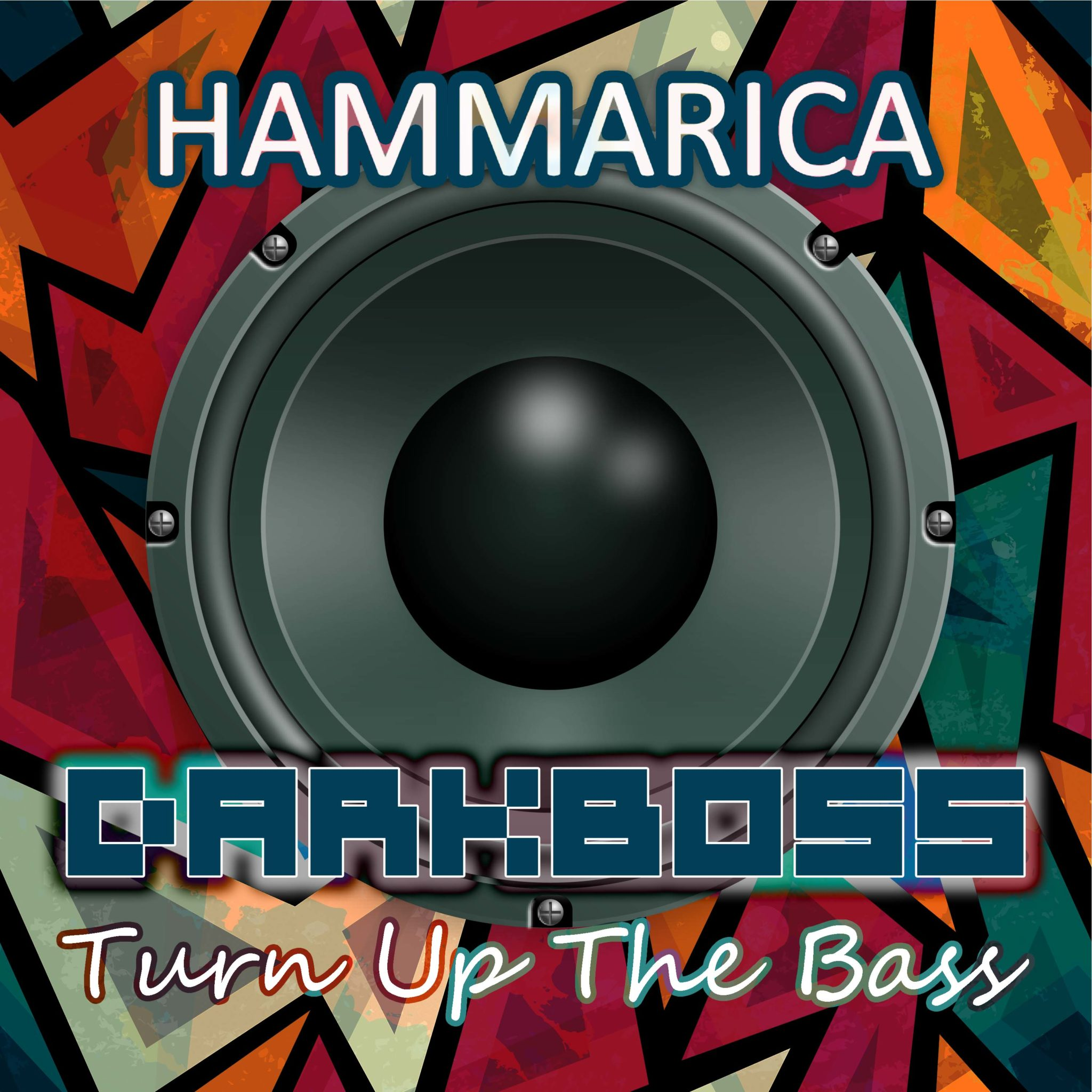 DARKBOSS – TURN UP THE BASS- BRINGS AN EDGE TO ELECTRO HOUSE